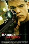 Poster of The Bourne Supremacy