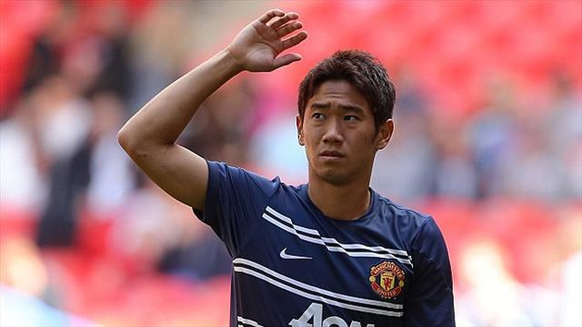 Champions League - Kagawa could return for Leverkusen clash
