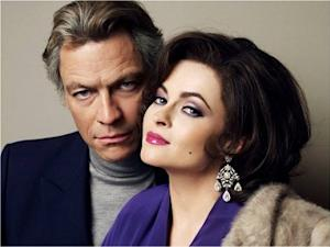 Liz & Dick Get Possible BBC America Redemption With 'Burton and Taylor' First Look (Photo)