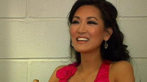 Meet Host Kelly Choi