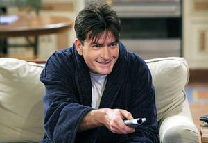 Charlie Sheen | Photo Credits: CBS