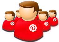 Pinterest Followers VS Twitter Followers image targeted get pinterest followers19