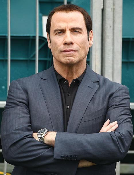 John Travolta's Second Accuser Revealed: John Truesdale, 40