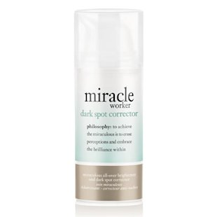 Miracle Worker Dark Spot Corrector Philosophy: Pigmentation Serums: Beauty