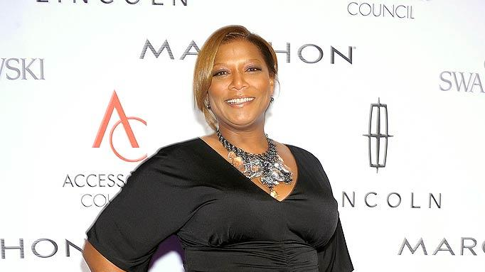 Queen Latifah ACE Awards