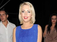 TOWIE's Lydia Rose Bright Shows Off Her Rosy Behind