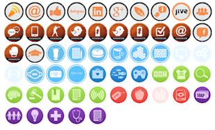 Gamification and User Analytics: Remember to Share! image Gamfication Part 2 Badges