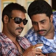 'Bol Bachchan' Duo Ajay Devgn-Abhishek Bachchan To Star In 'Do Aur Do Paanch' Remake?