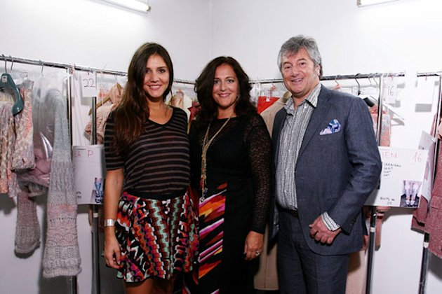 The Missoni Company Release Statement Confirming Vittorio Missoni and His Wife Are Missing