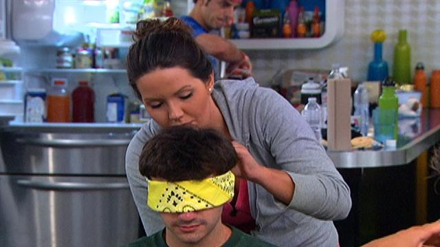 Big Brother - Feed Clip: Getting Ready for a Taste Test