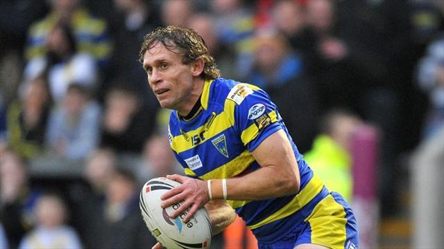 Rugby League - Hodgson to skipper Exiles