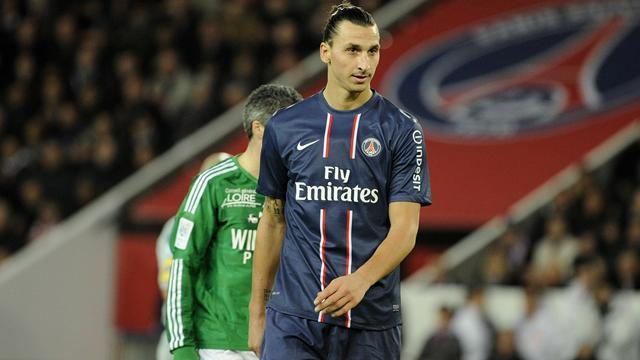 Ligue 1 - St Etienne down PSG on penalties to reach semis