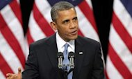 West Bank Added To Obama's Middle East Trip