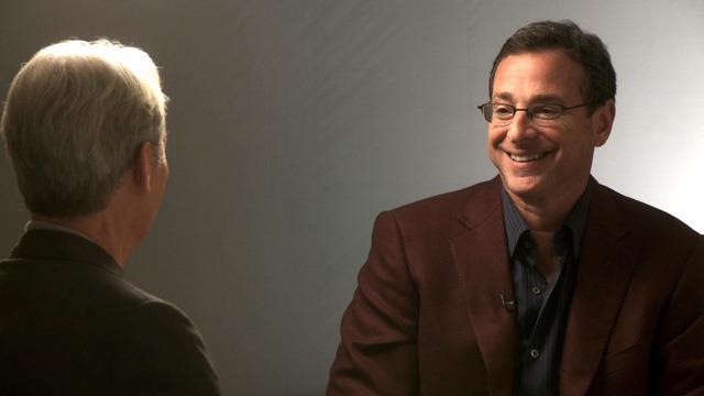 Inside Comedy Season 3: Episode 10 Clip - Bob Saget