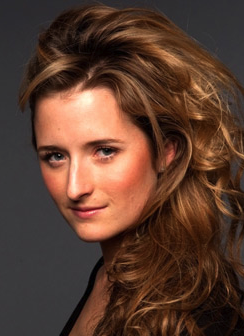 Grace Gummer To Recur On 'The Newsroom'
