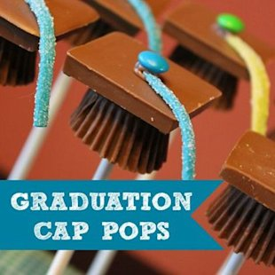 The perfect graduation treat!