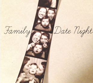 Understanding the importance of family date night!
