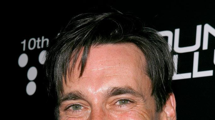 Jon Hamm at Hollywood Life Magazineís 10th Annual Young Hollywood Awards at the Avalon on April 27, 2008 in Los Angeles, California.