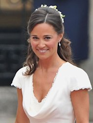 Ever since our beady beauty eyes caught sight of Pippa Middleton's stellar figure at the royal wedding back in April 2011, us Grazia ladies (and the entire UK female population…) have been well and truly fascinated with Pippa's pert bottom. Find out her fitness secrets right here