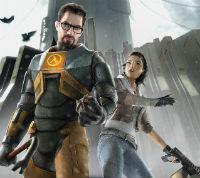 J.J. Abrams, Bad Robot Eyeing 'Half-Life' And 'Portal' Vidgame Movies