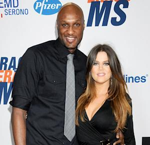 "Lamar Odom's Drug Addiction Had ""Taken Over"" Khloe Kardashian Marriage"