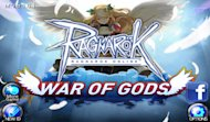 Ragnarok: War of Gods takes the battle to Android