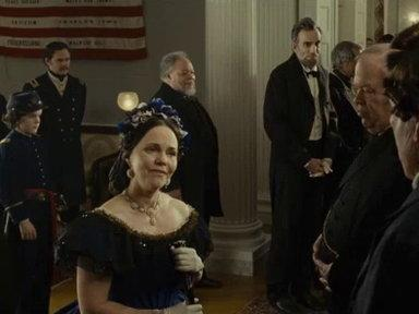 Lincoln - Clip - At the Ball