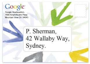 SMBs: What You Need to Know About Google Places & Google Plus Local image postcard