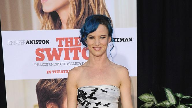 The Switch LA Premiere 2010 Juliette Lewis