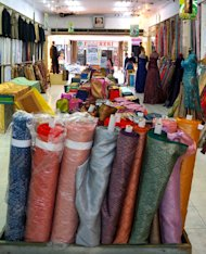 3 Jakarta hotspots for fabric shopping