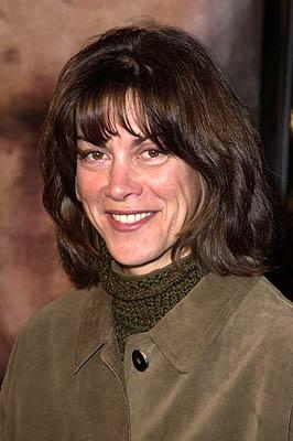 Premiere: Wendie Malick at the Mann Village Theater premiere of MGM's Hannibal - 2/1/2001