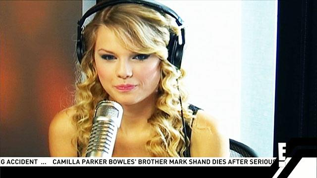 Swift Emotional Over Jonas Breakup