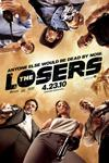 Poster of The Losers