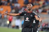 Where does Majoro's arrival at Pirates put Bacela?