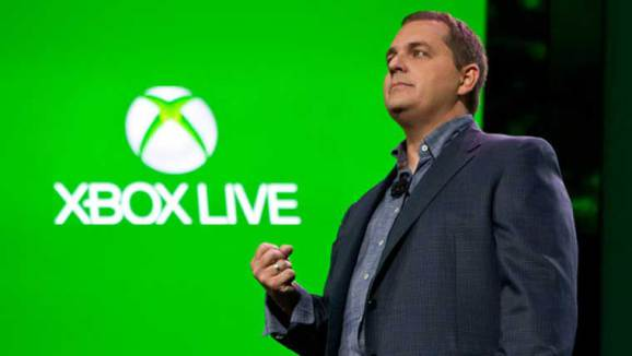 Xbox One architect Marc Whitten leaves Microsoft