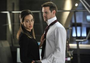 Nikita Boss Previews Mikita's 'Interesting Problem' Courtesy of a 'Dangerous' Amanda