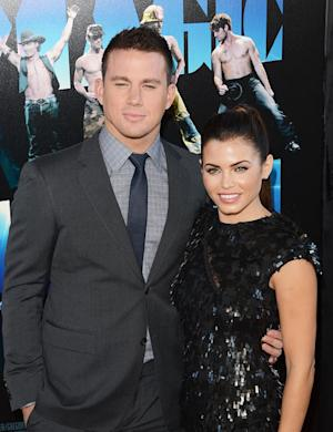 Channing Tatum and Jenna Dewan-Tatum's Baby: It's a Girl!