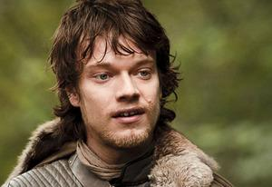Alfie Allen  | Photo Credits: HBO