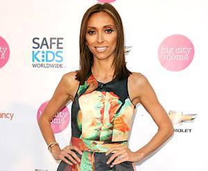"Giuliana Rancic: I Used to Want a Big Family, But ""One Is a Lot!"""