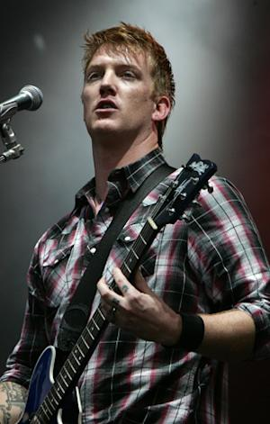 Listen: Queens of the Stone Age's 'Keep Your Eyes Peeled' Dials in Sludgy Guitar