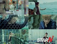 TEEN TOP reveals their new MV