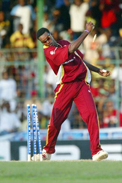 First ODI: West Indies v England
