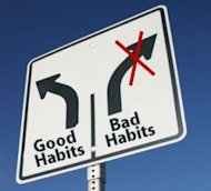 Marketing Tricks: Bad Habits to Get Rid of in 2013 image bad habits 1