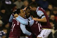 Ajax 1-2 Aston Villa: Drennan and Lewis send Villans into NextGen quarter-finals