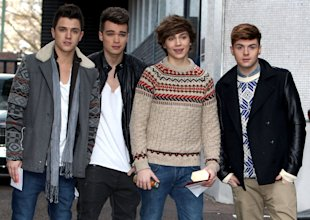 Watch Out One Direction! Union J Join Ella Henderson In Signing Record Deal With Sony