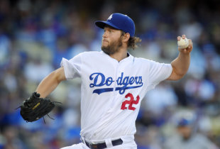 Clayton Kershaw is 5-6 with a 3.08 ERA this season, but those numbers are deceiving. (AP)