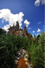 7 Magical Marketing Lessons From Harry Potter image castle