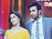 Madhuri Dixit to do an item number with Ranbir Kapoor for YEH JAWAANI HAI DEEWANI