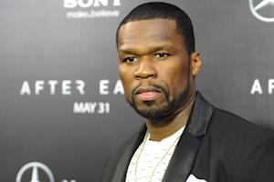 50 Cent Faces Domestic Violence Charge