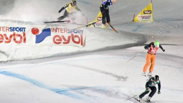 Freestyle Skiing - Sochi 2014 sport profile